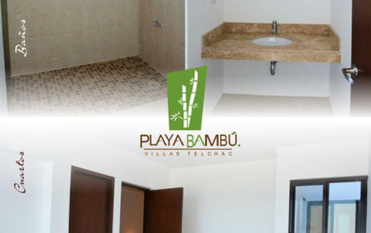 Foto de casa en venta en, complejo turistico nuevo yucatán, telchac puerto, yucatán, 1115347 no 02