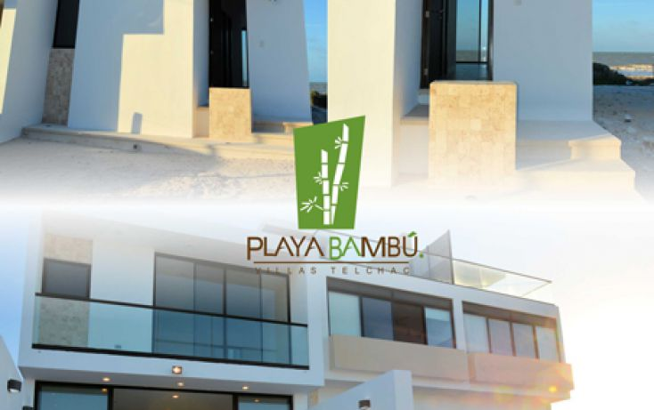 Foto de casa en venta en, complejo turistico nuevo yucatán, telchac puerto, yucatán, 1115347 no 03