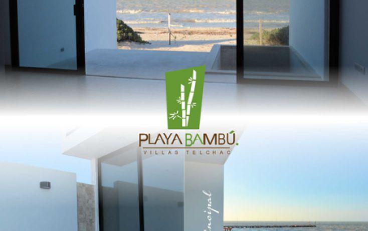 Foto de casa en venta en, complejo turistico nuevo yucatán, telchac puerto, yucatán, 1115347 no 04