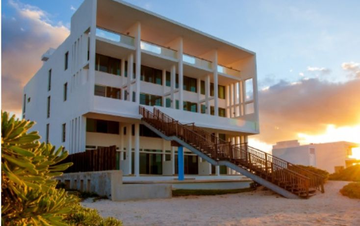 Foto de casa en venta en, complejo turistico nuevo yucatán, telchac puerto, yucatán, 1145679 no 01