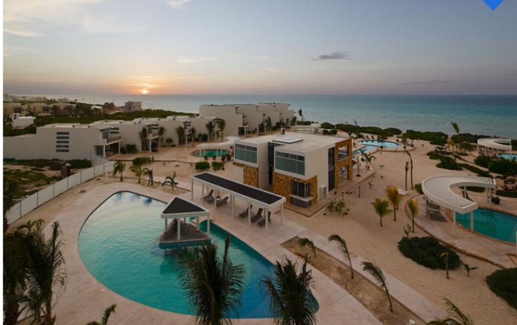 Foto de casa en venta en, complejo turistico nuevo yucatán, telchac puerto, yucatán, 1245347 no 04