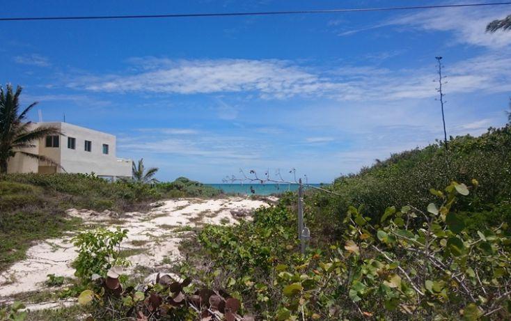 Foto de terreno habitacional en venta en, complejo turistico nuevo yucatán, telchac puerto, yucatán, 1310255 no 02