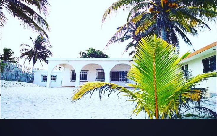 Foto de casa en venta en, complejo turistico nuevo yucatán, telchac puerto, yucatán, 1316663 no 01