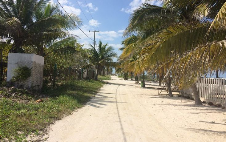 Foto de terreno habitacional en venta en, complejo turistico nuevo yucatán, telchac puerto, yucatán, 1440735 no 04