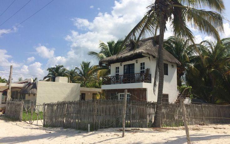 Foto de terreno habitacional en venta en, complejo turistico nuevo yucatán, telchac puerto, yucatán, 1440735 no 10