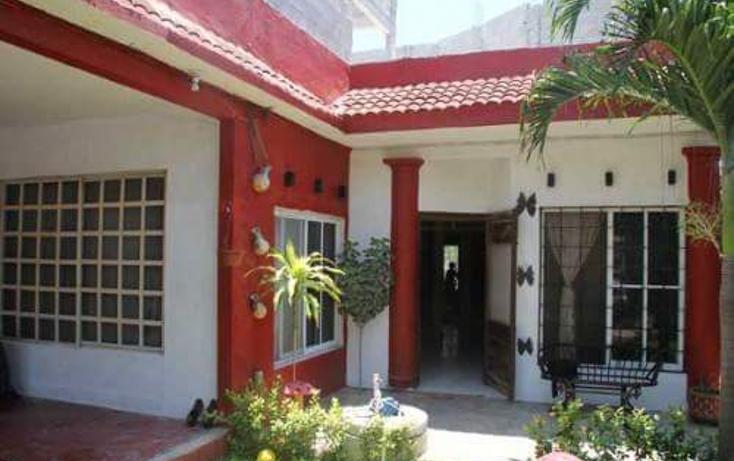 Foto de casa en venta en  , compositores, carmen, campeche, 1463217 No. 05