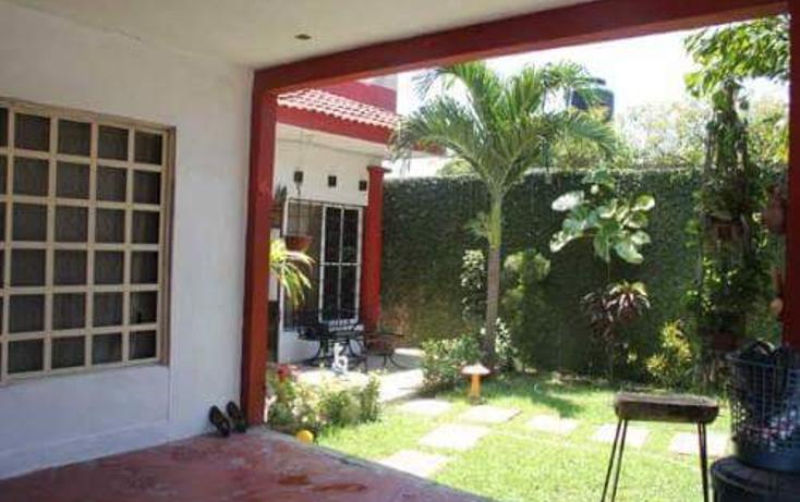 Foto de casa en venta en  , compositores, carmen, campeche, 1463217 No. 08