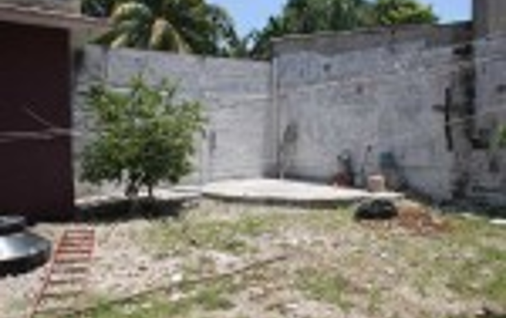 Foto de casa en venta en  , compositores, carmen, campeche, 1463217 No. 19