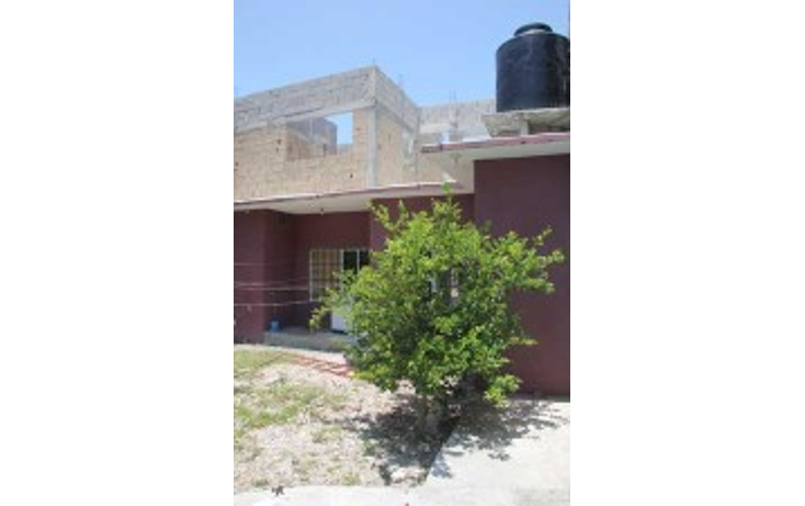 Foto de casa en venta en  , compositores, carmen, campeche, 1463217 No. 24