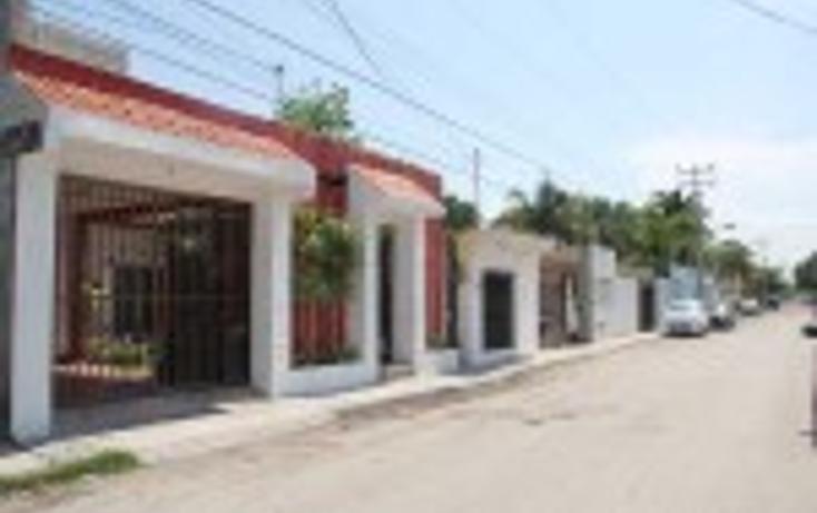 Foto de casa en venta en  , compositores, carmen, campeche, 1463217 No. 29