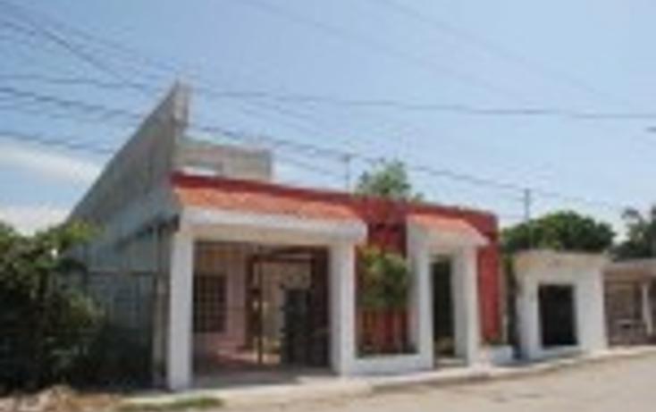 Foto de casa en venta en  , compositores, carmen, campeche, 1463217 No. 31