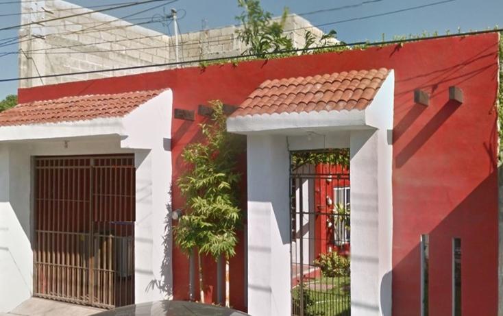 Foto de casa en venta en  , compositores, carmen, campeche, 1463217 No. 39