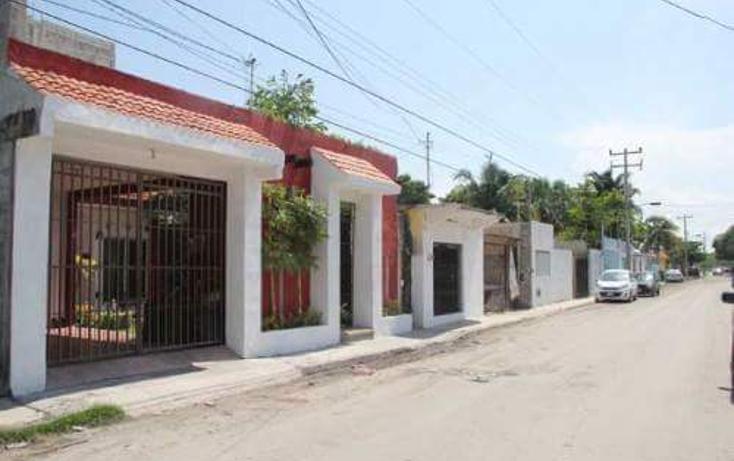 Foto de casa en venta en  , compositores, carmen, campeche, 1463217 No. 40