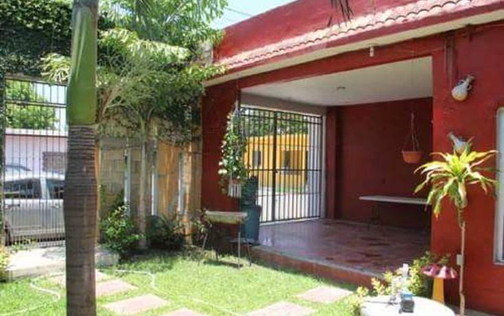Foto de casa en venta en  , compositores, carmen, campeche, 1463217 No. 41