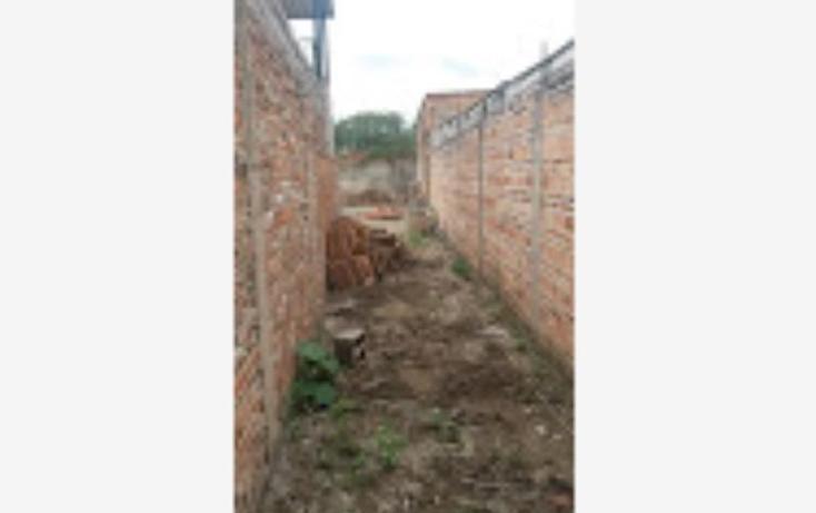 Foto de terreno comercial en venta en  , compostela centro, compostela, nayarit, 1021057 No. 01