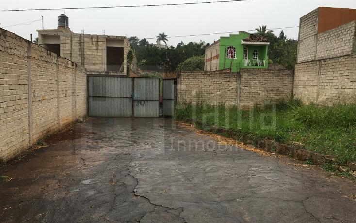 Foto de terreno habitacional en venta en  , compostela centro, compostela, nayarit, 1578798 No. 04