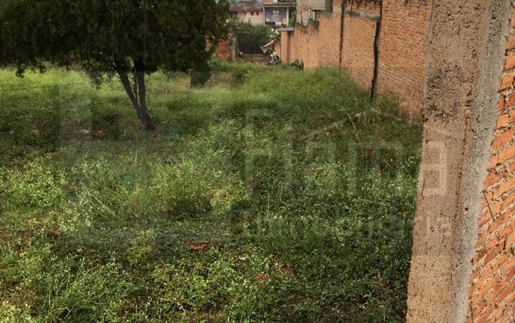 Foto de terreno habitacional en venta en  , compostela centro, compostela, nayarit, 1578798 No. 05