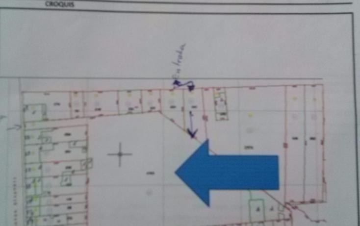 Foto de terreno habitacional en venta en, compostela centro, compostela, nayarit, 1578798 no 08