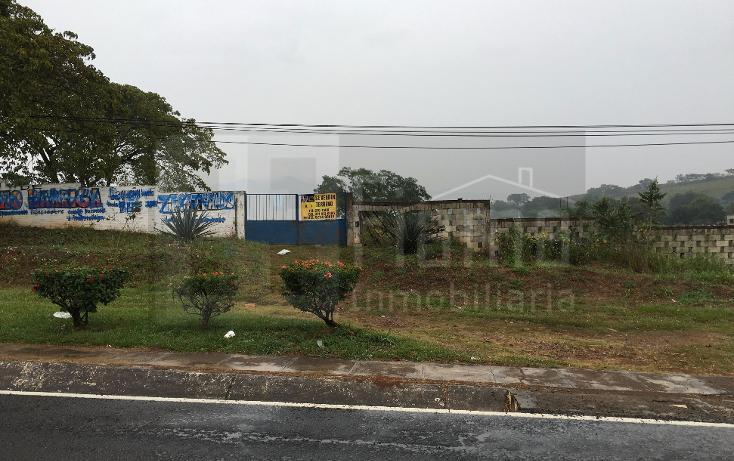 Foto de terreno habitacional en venta en  , compostela centro, compostela, nayarit, 1579682 No. 01