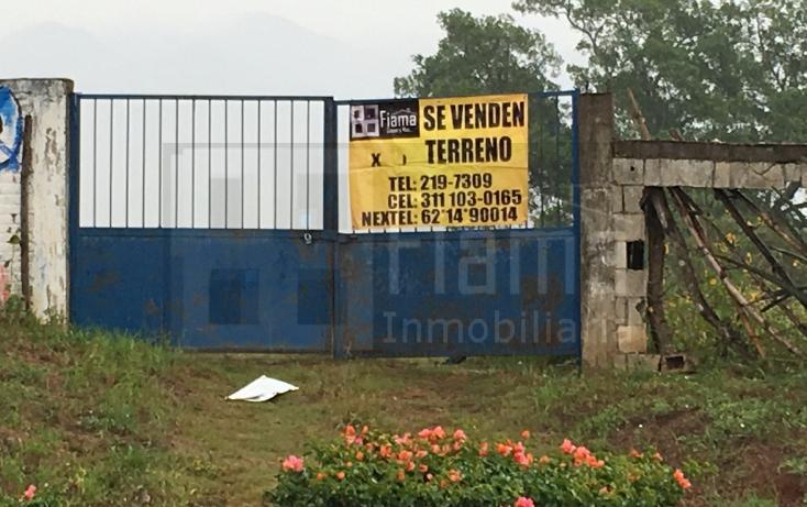 Foto de terreno habitacional en venta en  , compostela centro, compostela, nayarit, 1579682 No. 02
