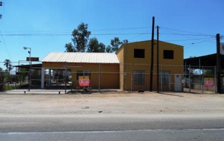 Foto de terreno comercial en renta en  , compuertas, mexicali, baja california, 1297907 No. 02