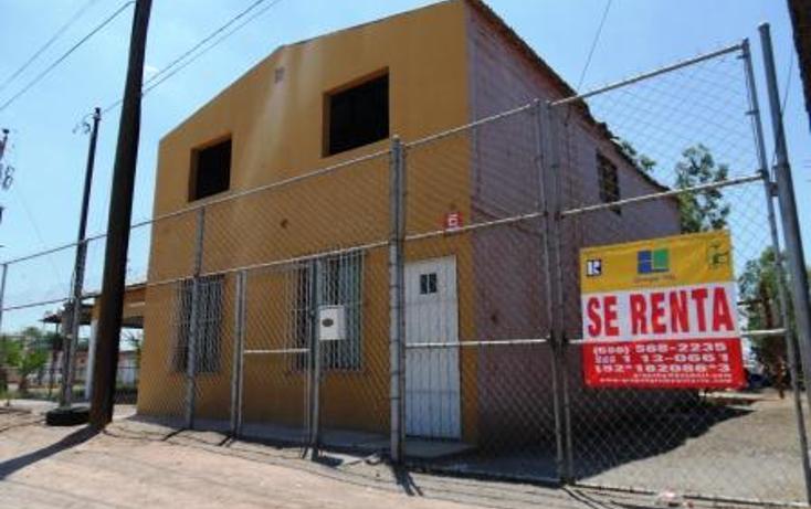 Foto de terreno comercial en renta en  , compuertas, mexicali, baja california, 1297907 No. 03