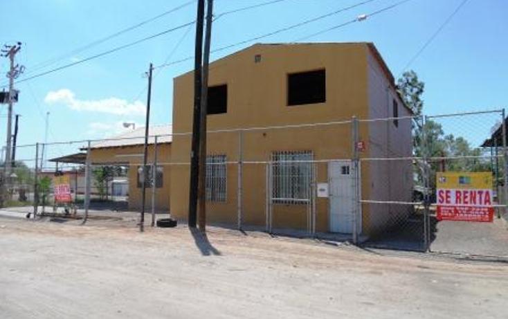 Foto de terreno comercial en renta en  , compuertas, mexicali, baja california, 1297907 No. 04