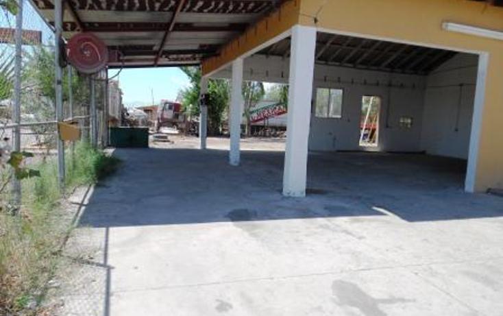 Foto de terreno comercial en renta en  , compuertas, mexicali, baja california, 1297907 No. 05