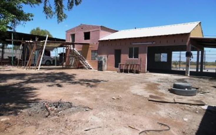 Foto de terreno comercial en renta en  , compuertas, mexicali, baja california, 1297907 No. 07