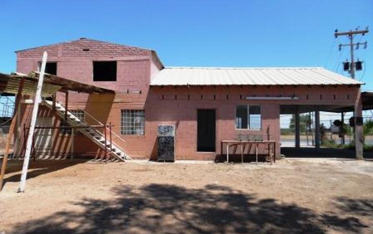 Foto de terreno comercial en renta en  , compuertas, mexicali, baja california, 1297907 No. 09