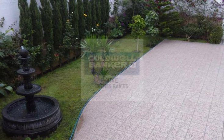 Foto de departamento en venta en comuneros 1, villa tlalpan, tlalpan, df, 1398415 no 04