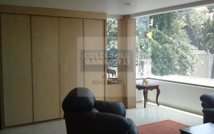 Foto de departamento en venta en comuneros 1, villa tlalpan, tlalpan, df, 1398415 no 07
