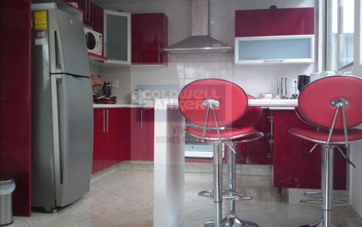 Foto de departamento en venta en comuneros 1, villa tlalpan, tlalpan, df, 1398415 no 08