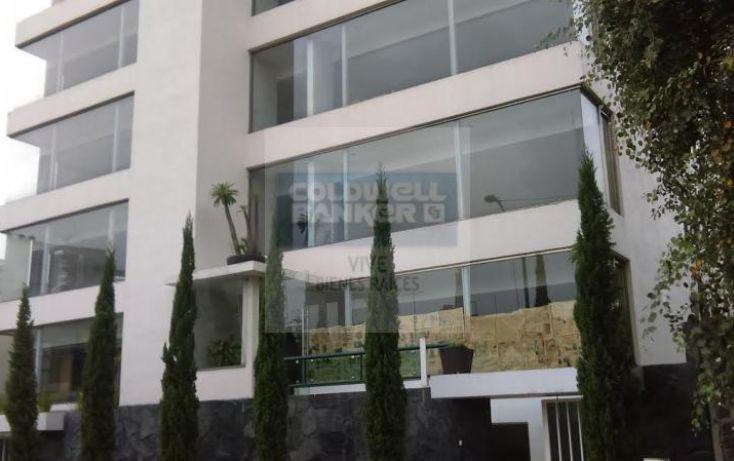 Foto de departamento en venta en comuneros 1, villa tlalpan, tlalpan, df, 1398417 no 02