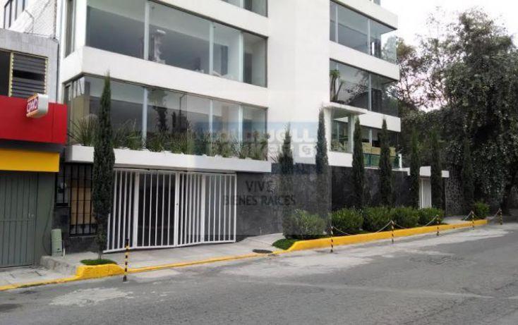Foto de departamento en venta en comuneros 1, villa tlalpan, tlalpan, df, 1398419 no 01