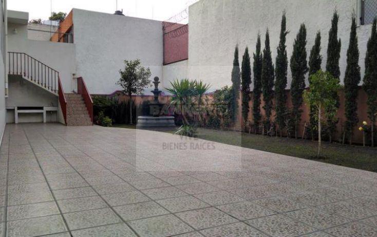 Foto de departamento en venta en comuneros 1, villa tlalpan, tlalpan, df, 1398419 no 05