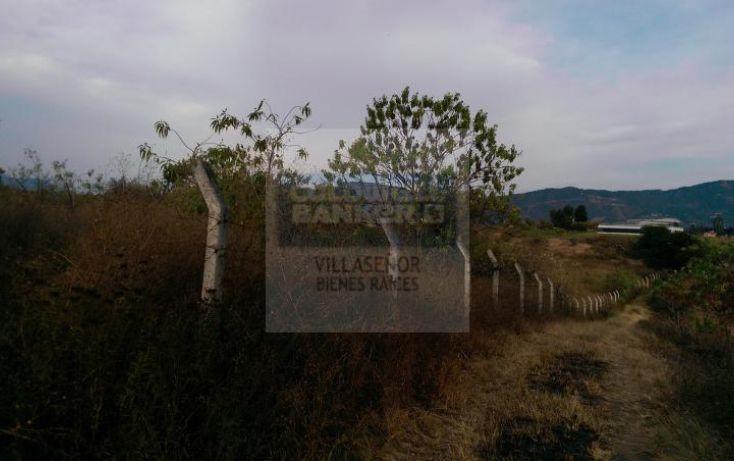 Foto de terreno habitacional en venta en comunidad de la fnca, la finca, villa guerrero, estado de méxico, 1559694 no 02