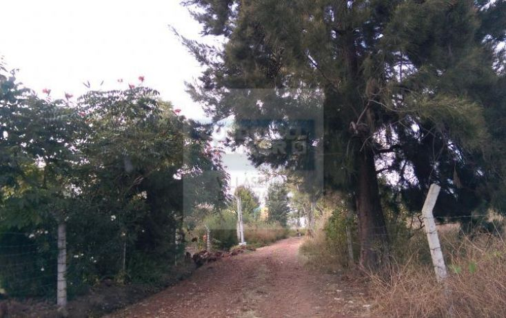 Foto de terreno habitacional en venta en comunidad de la fnca, la finca, villa guerrero, estado de méxico, 1559694 no 04