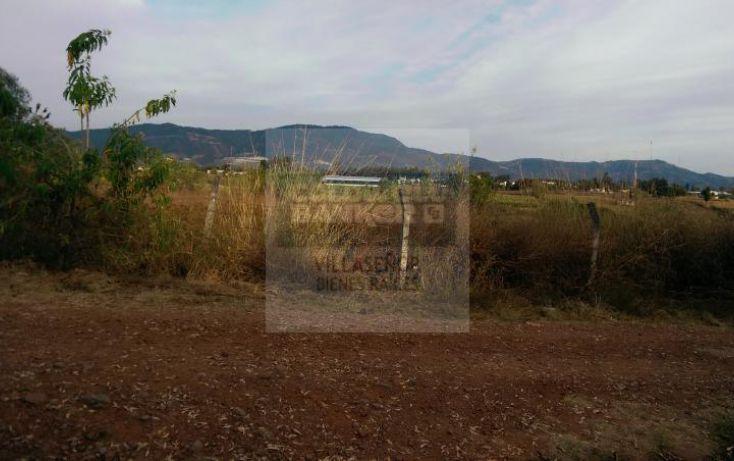 Foto de terreno habitacional en venta en comunidad de la fnca, la finca, villa guerrero, estado de méxico, 1559694 no 05