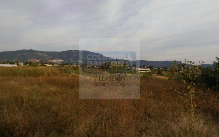 Foto de terreno habitacional en venta en comunidad de la fnca, la finca, villa guerrero, estado de méxico, 1559694 no 06