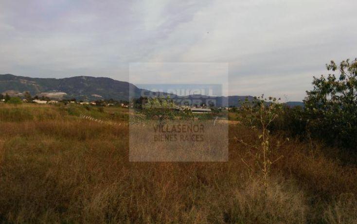 Foto de terreno habitacional en venta en comunidad de la fnca, la finca, villa guerrero, estado de méxico, 1559694 no 07