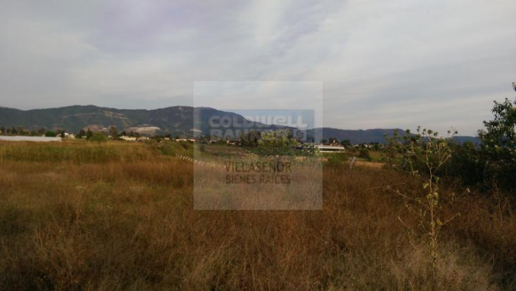 Foto de terreno habitacional en venta en  , la finca, villa guerrero, méxico, 1559694 No. 06