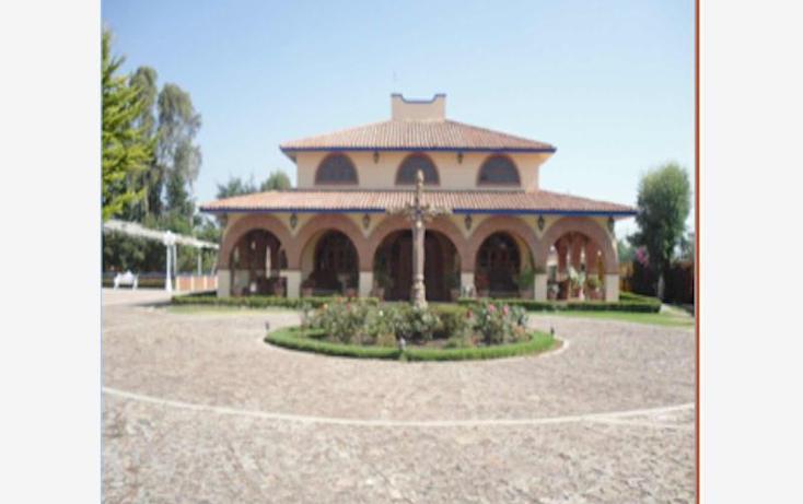 Foto de rancho en venta en  rancho forajido, palos altos, soyaniquilpan de juárez, méxico, 883971 No. 05