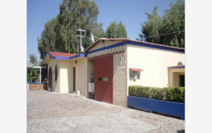 Foto de rancho en venta en comunidad de palos altos rancho forajido, palos altos, soyaniquilpan de juárez, méxico, 883971 No. 13