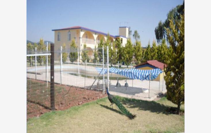 Foto de rancho en venta en comunidad de palos altos rancho forajido, palos altos, soyaniquilpan de juárez, méxico, 883971 No. 19