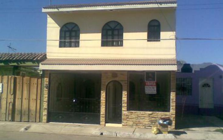 Foto de casa en venta en, conasupo, tepic, nayarit, 411118 no 01