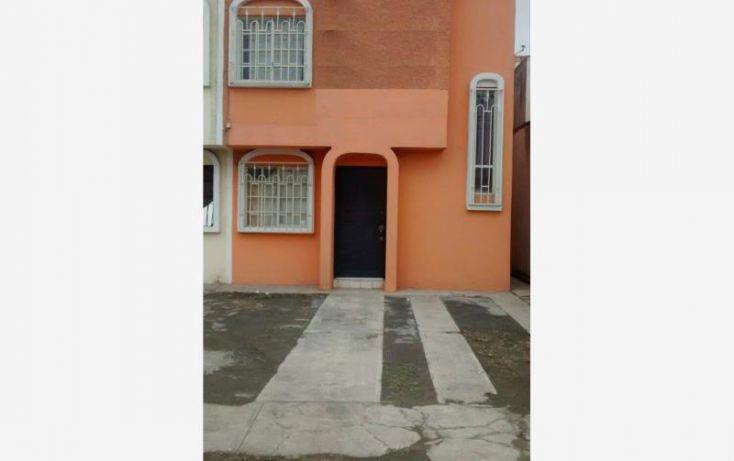 Foto de casa en venta en concepcion barragan 741, enramada i, apodaca, nuevo león, 2030538 no 02