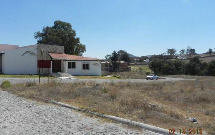 Foto de terreno habitacional en venta en, concepción capulac, amozoc, puebla, 1107371 no 03