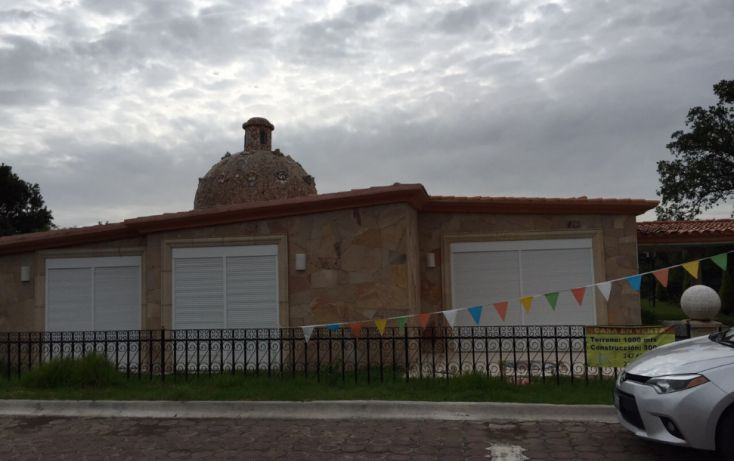 Foto de casa en condominio en venta en, concepción capulac, amozoc, puebla, 1200031 no 01