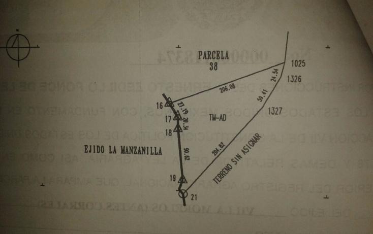 Foto de terreno habitacional en venta en  , concepción de buenos aires, concepción de buenos aires, jalisco, 1831724 No. 05